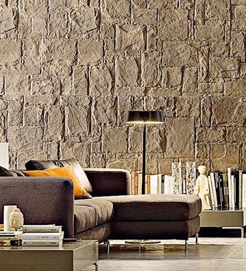 冬季装修房屋,不论从建筑结构,室内设计,地面墙面处理,材料