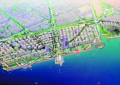 城市空间结构模型
