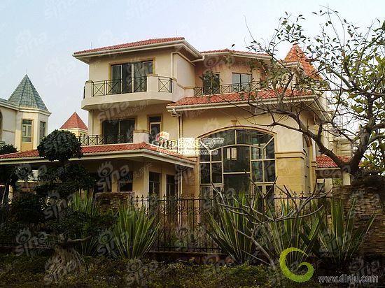 城乡规划    金叶岛●1号,位于龙湖区新溪镇金叶岛国际花园, 由汕头市