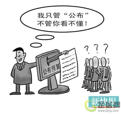2015年中国财政支出结构饼状图