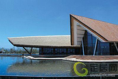 北方最大的国际会议会展中心